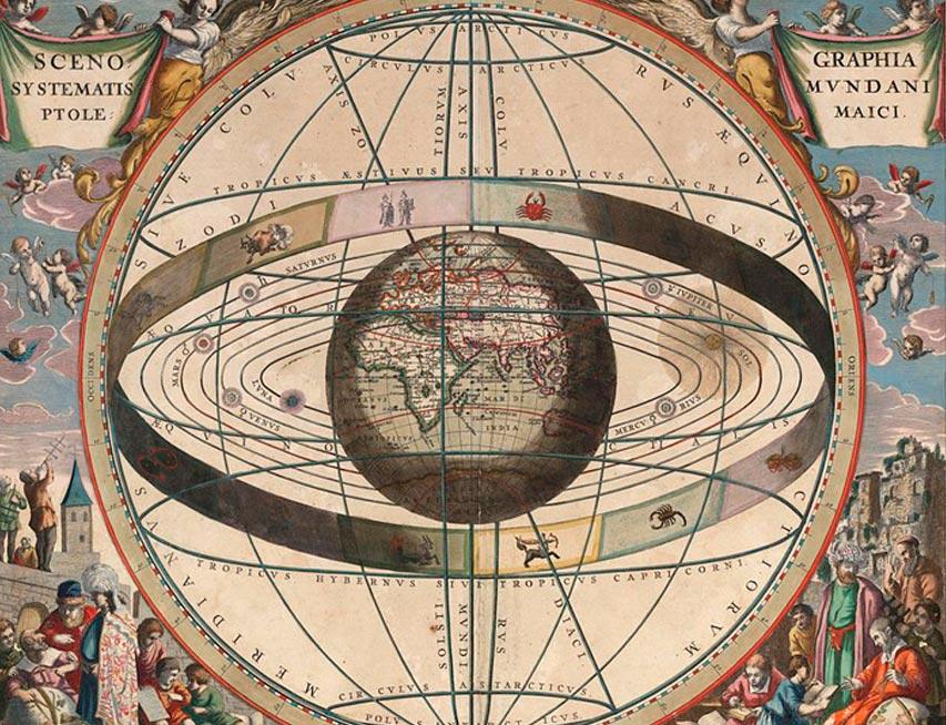 Eventos Astrológicos El Objetivo